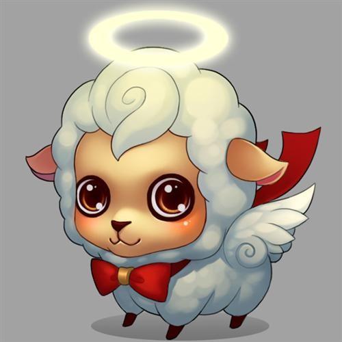 新年就要萌萌哒 《桃花源记》羊年神兽曝光