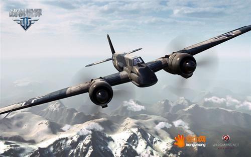 《战机世界》新版本今日开测