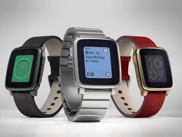 智能手表游戏来了 但那又能怎样呢?
