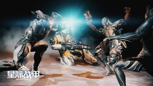 星际战甲最新图片