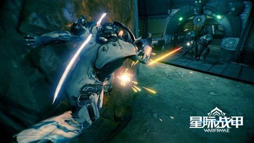 射击多样化 星际战甲独特视角展现射击游戏