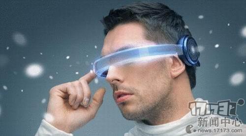 带你装X带你飞 CJ不止体验VR游戏还可抽VR大奖