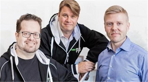 芬兰手表游戏开发商Everywear获200万融资