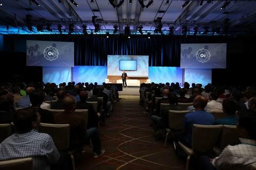 Oculus 宣布 Connect演讲嘉宾和日程安排