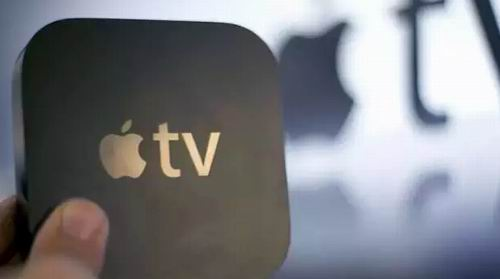 AppleTV要抢主机的蛋糕?外媒:太晚了点