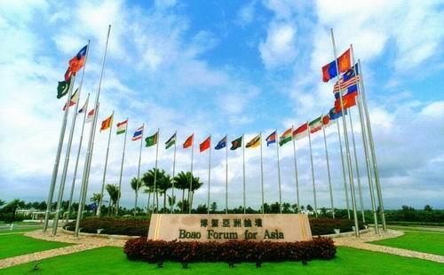 蔚蓝海角 2015年游戏产业年会将在博鳌召开