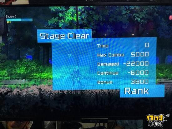 TGS2015国产PS4游戏 幻境界限 现场试玩