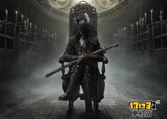 GS2015 血源 老猎人 确认是唯一的DLC