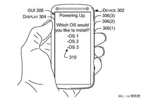 专利显示微软正研究Win10Android原生双启动