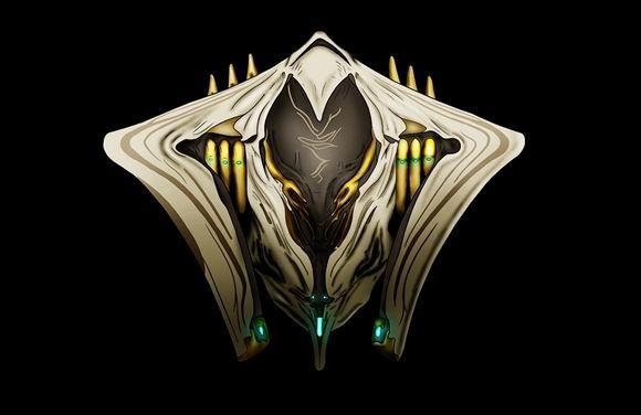 星际虫君_潜行大师将登场 星际战甲圣装邪神洛基现身