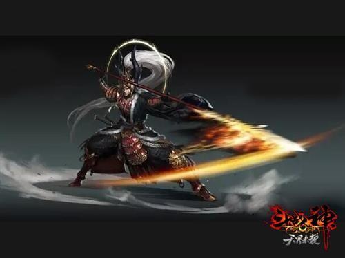 《斗战神》神将职业被玩家称为