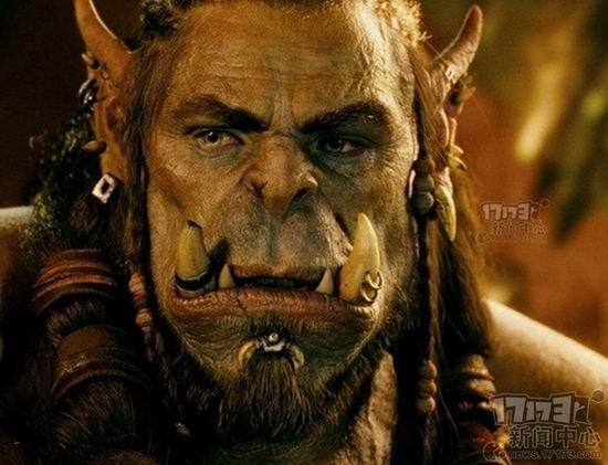 魔兽电影,魔兽世界最新图片