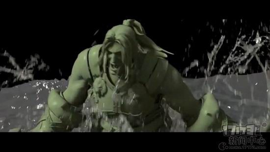 魔兽世界开场动画创作历程分享