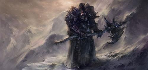 魔兽世界新版7.0死亡骑士改动概要