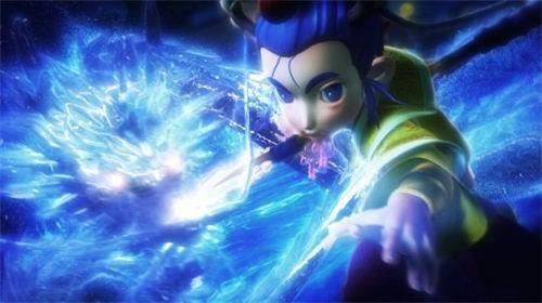 《梦幻西游2》2015嘉年华开启倒计时