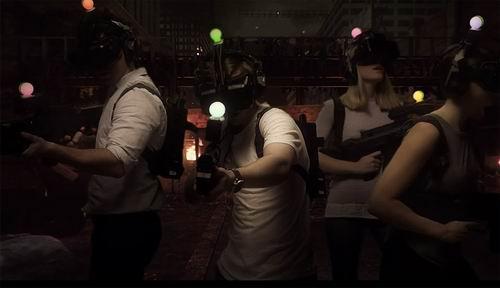 VR行业逐渐成熟 游戏行业或首先引爆