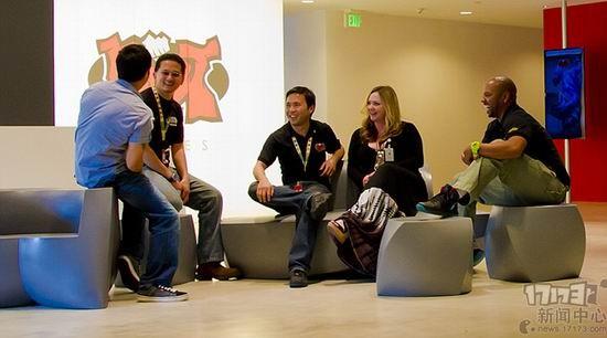 超越苹果 LOL公司入围美国年度最佳雇主榜