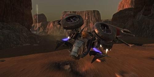 vr版火星救援 《矢量36号》将登陆ps4