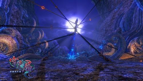 《轩辕剑外传穹之扉》免费试玩版本即将推出