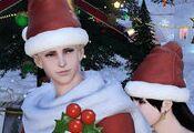 游点文化:网游中的圣诞节是怎么过的