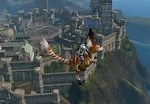 汉尼伯系列:会飞的兔驼及终极弹跳第二集