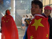 TI6中国之光 DOTA2国际邀请赛决赛日图集