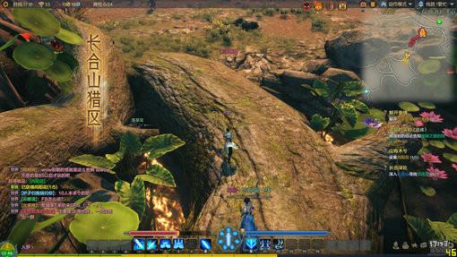 新游尝鲜坊:《古剑奇谭网络版》后期玩法测试体验