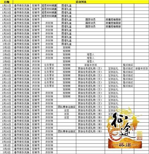 2016喜剧鬼片《征途》怀旧新春精彩活动新年收礼爆爆爆_网络游戏新闻_17173.com2016鬼小说排行榜