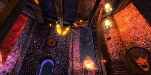 Aldin打造全新追踪器:探索VR世界魔法力量