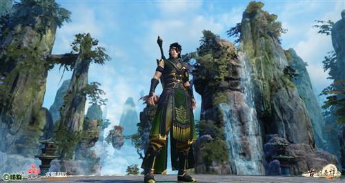 古剑OL最新图片
