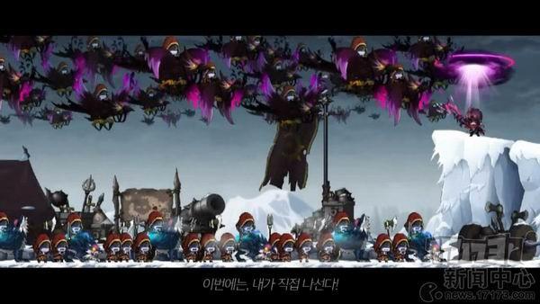 【17173专稿,转载请注明出处】 韩服《冒险岛》近日公布了冒险岛英雄最终章世界树的相关情报。 新版中玩家将和传说中的6英雄一起,在世界树与黑魔法师军团长戴米安进行决斗,戴米安出现在140级的6人副本中。本次还开放了190级准入的区域堕落的世界树,区域内有20多个打怪区、Boss地图。 新版宣传视频