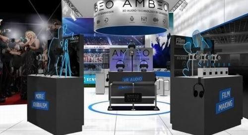 Gopro增悍将森海塞尔入开发计划 打造VR麦克风