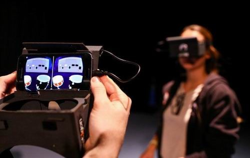 VR最新图片