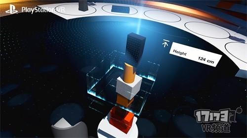 VR,索尼,PSVR,VR游戏最新图片