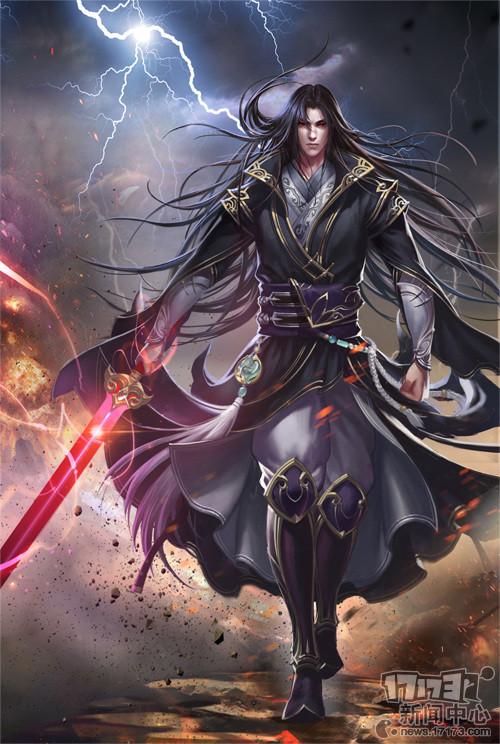 6月15日全平台上线《修罗武神》手游特色内容 网络游戏新闻 17173 Com中国游戏第一门户站