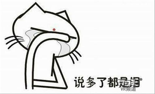 腐女VR游戏大推荐 Ta们或将改变你的一生!