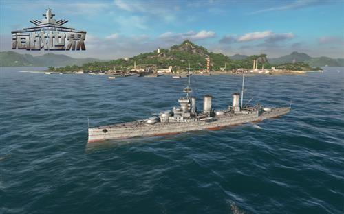 海战世界最新图片