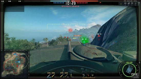 《最后一炮》评测:一款真实坦克游戏竟能如此好上手