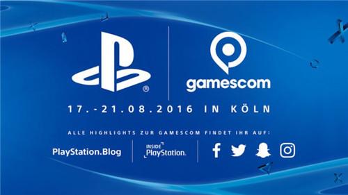 科隆游戏展即将开幕 索尼公布PSVR游戏阵容