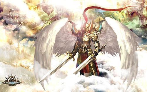 《圣迹》极限封测正式开启 团战PK燃烧热血
