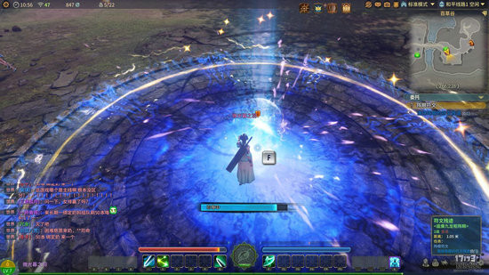 《古剑奇谭》剑心评测:用熟悉的网游套路讲了一个好故事