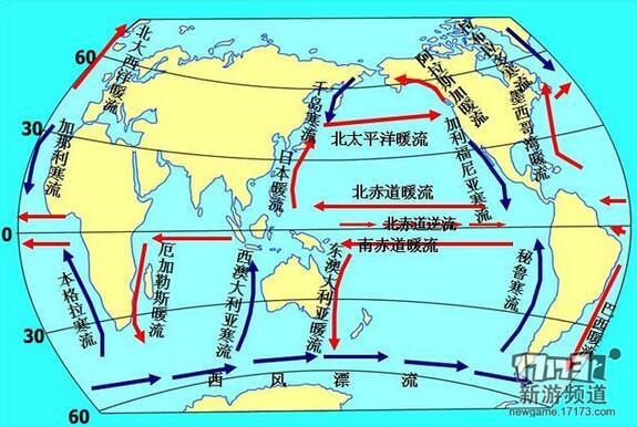 地理:《大航海时代》帮你记地图