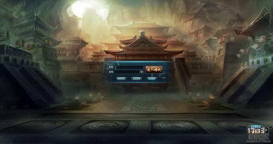 新游尝鲜坊:老派三国国战 《怒魂》评测