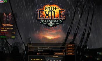 不仅仅是暗黑刷装,更加开放的MMORPG玩法