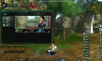 金山软件3D武侠网游《剑网3》评测