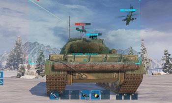 《装甲风暴》公测评测:完善度得到极大提升