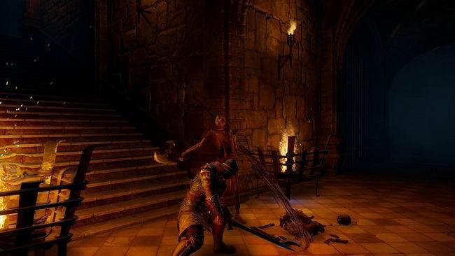 黑暗与光明剑与火的光辉 黑暗与光明有哪些武器