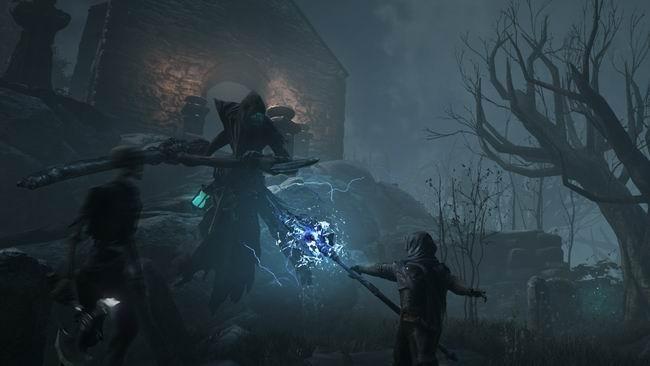 黑暗与光明多元化魔法应用 黑暗与光明有哪些魔法技能