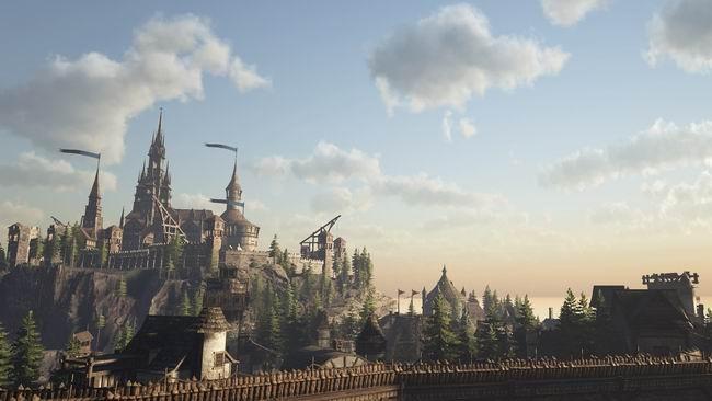 黑暗与光明阵营玩法介绍 黑暗与光明据城为主号令一方