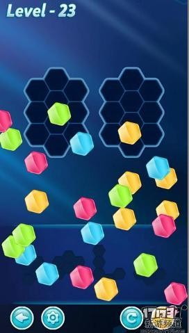 App Store,拼拼六边形,爬坡赛2最新图片